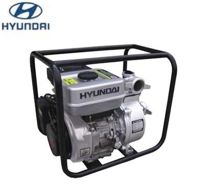 May bom chua chay Hyundai HY80RT